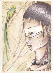 Maya & Quetzal
