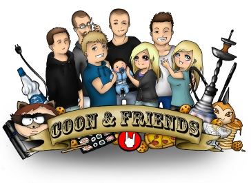 Coon & Friends reloaded
