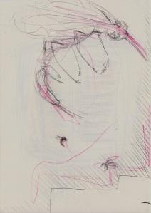 Biennale 2014 - Skizze 2