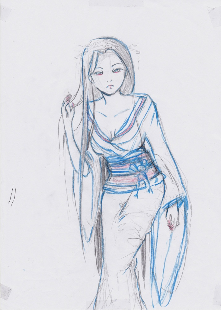 0-Yuki-Onna