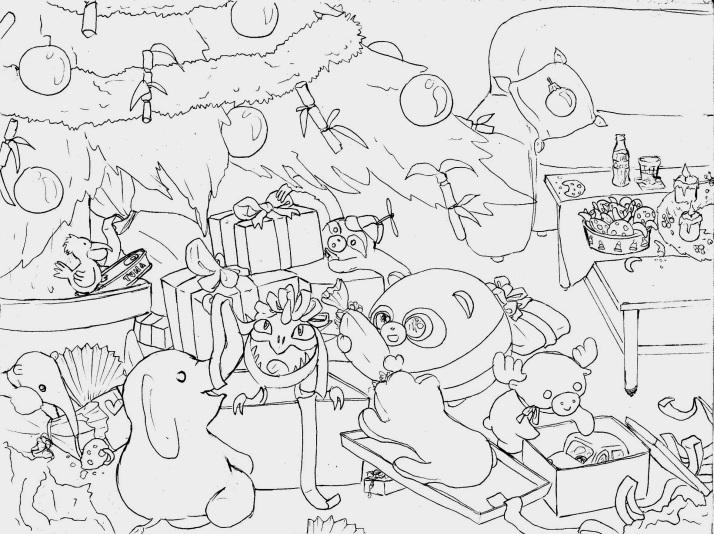 Babyweihnachten (2)