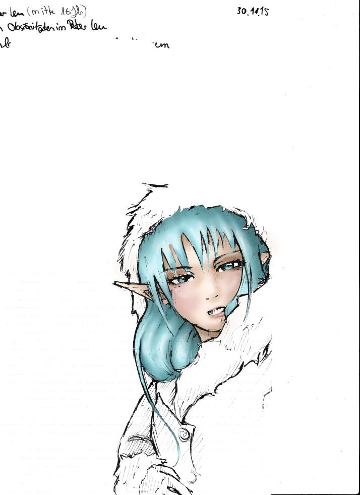 Schnee Elfe (4)