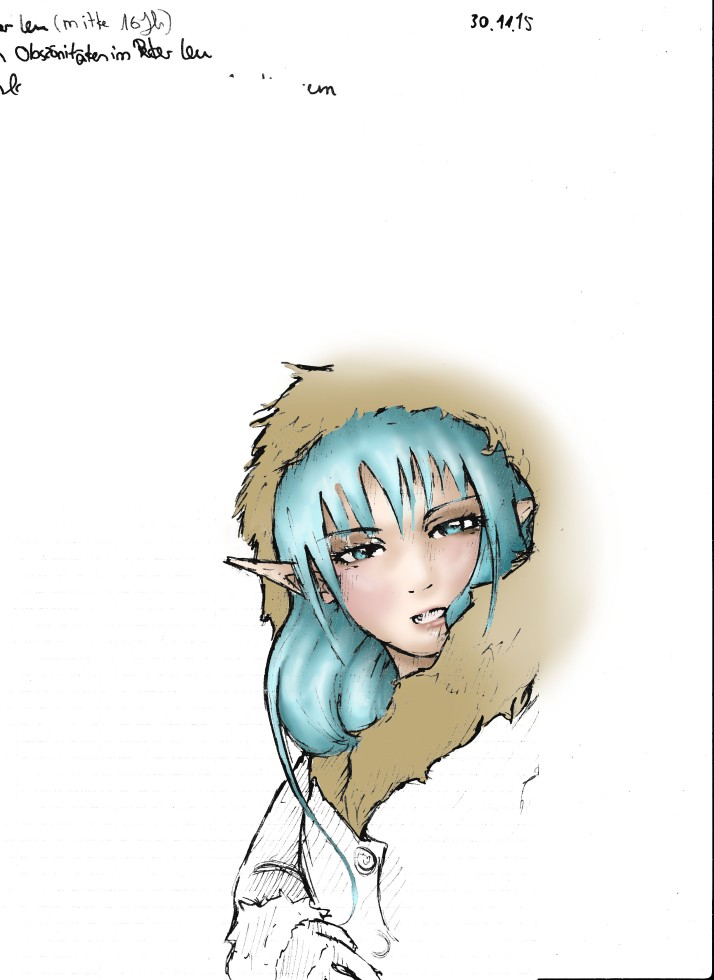 Schnee Elfe (5)