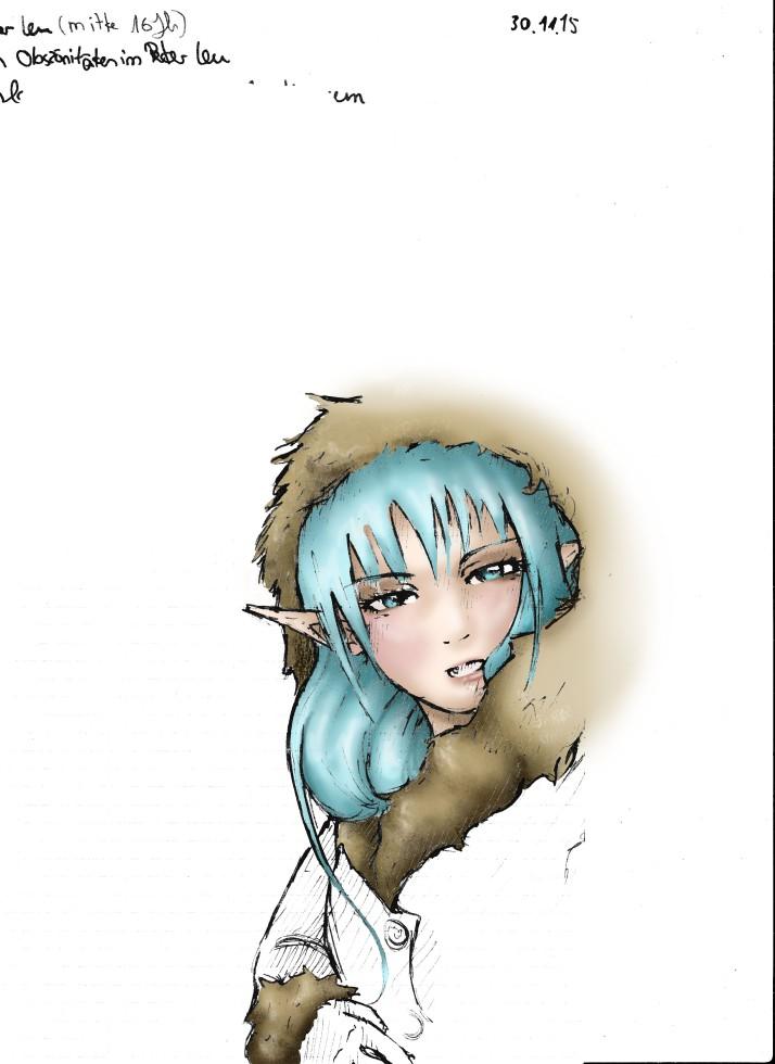 Schnee Elfe (6)