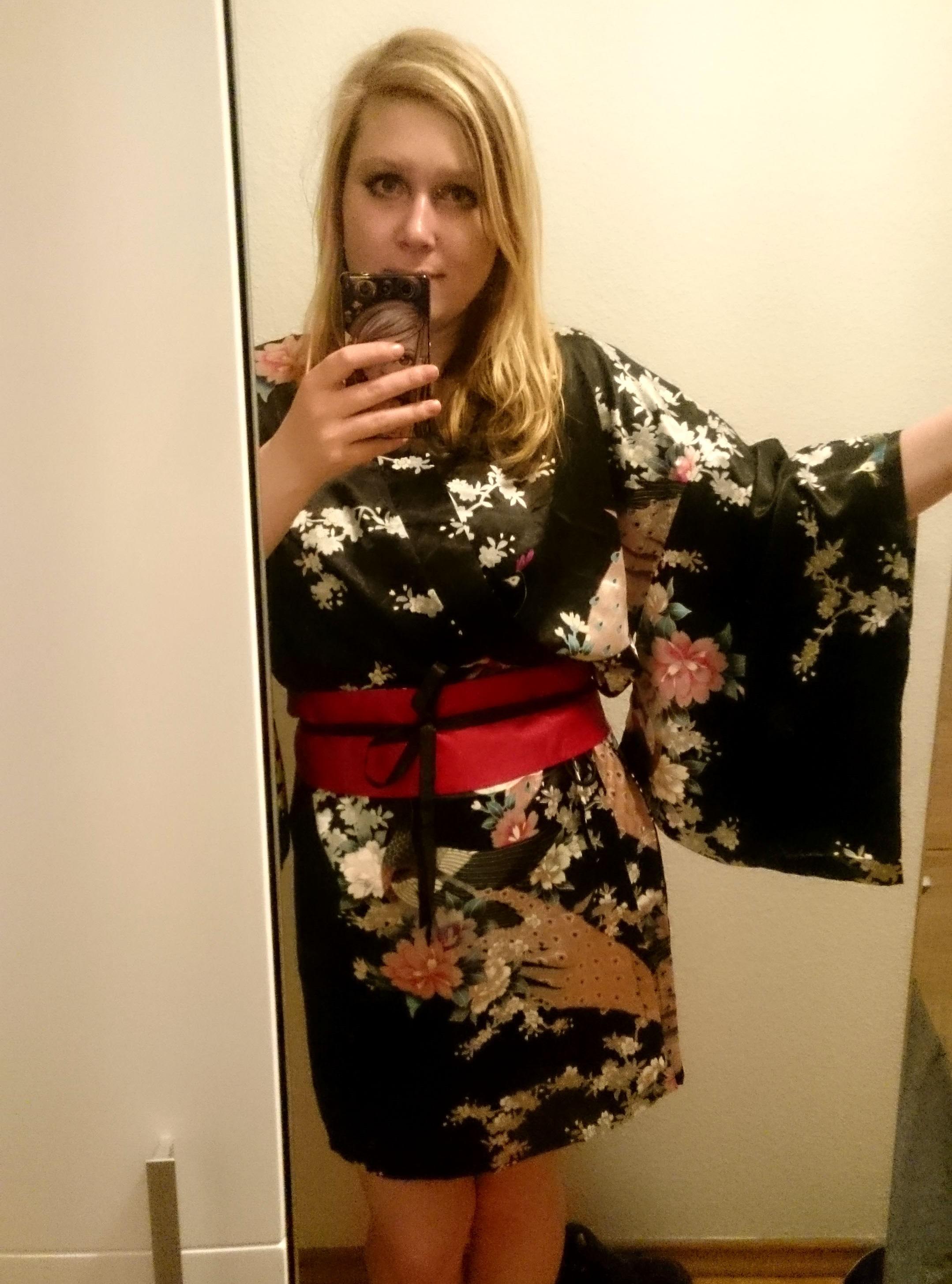 Kimono Dokomi 2016