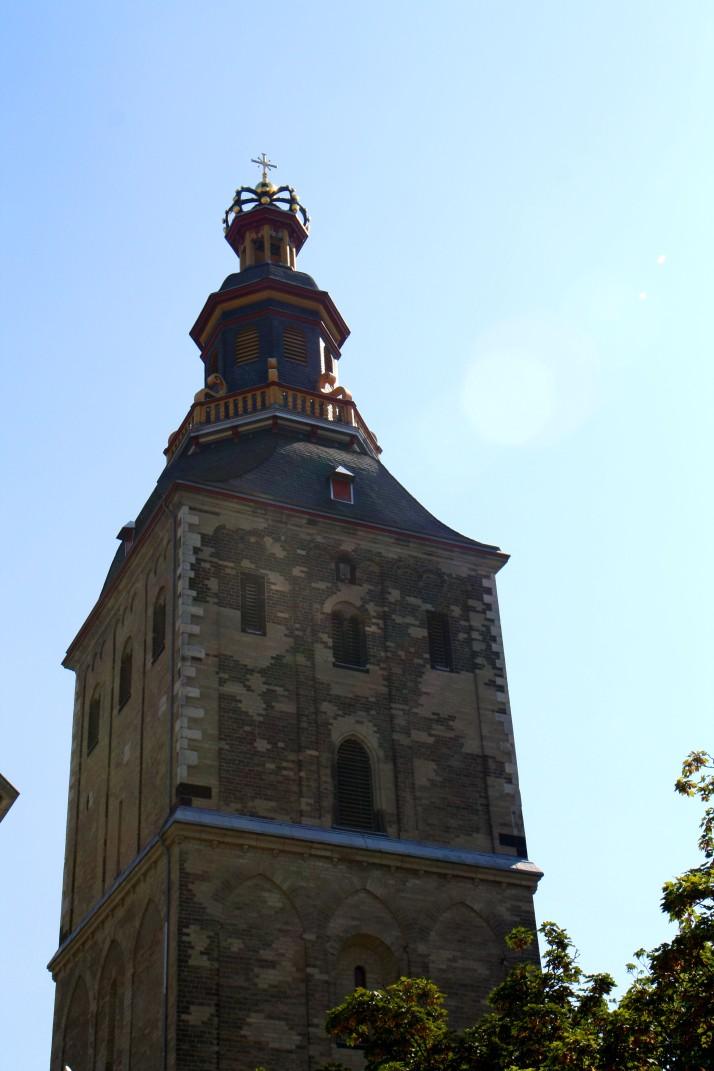 Ursula Kirche