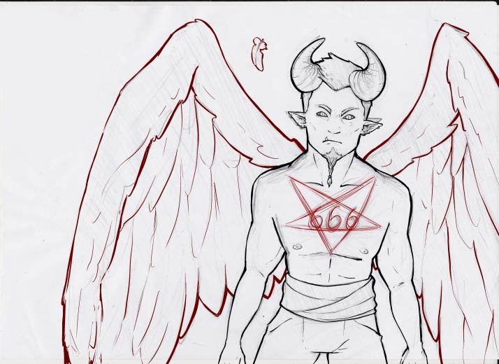 Demon Lord - Entwicklungsprozess 02