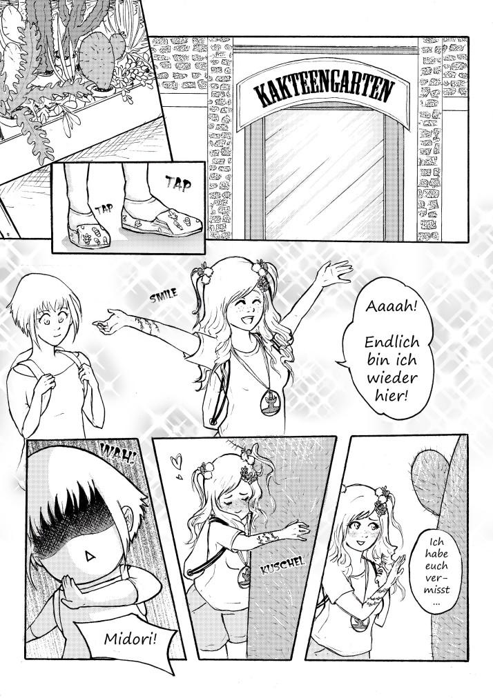 DE Midori - Seite 1