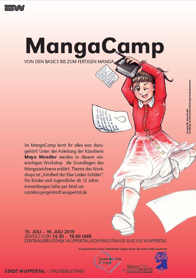 MangaCamp