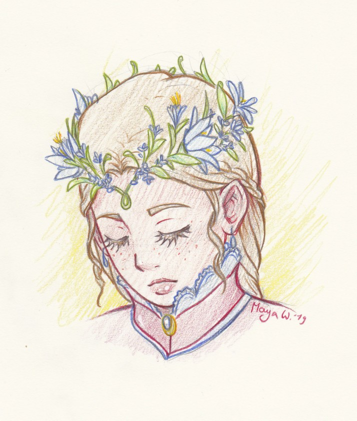 folktaleweek crown