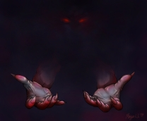 folktaleweek darkness