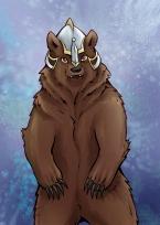 Rusbär 5