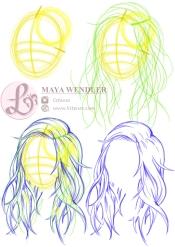 Haare Process