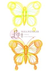 Schmetterling Process